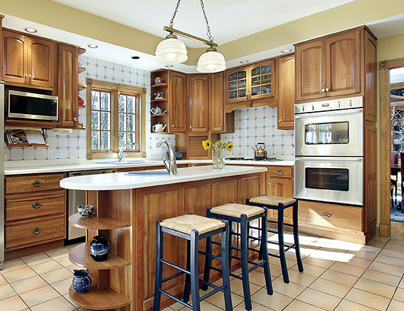 Traditional Kitchens Nottingham Interiors